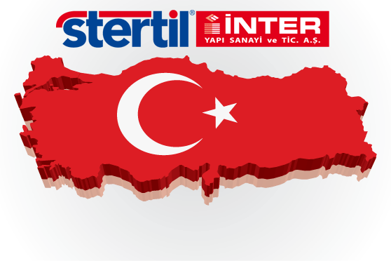 stertil interyapi in Turkey established for the sales of dock equipment